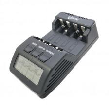 Зарядное устройство ExtraDigital BM110